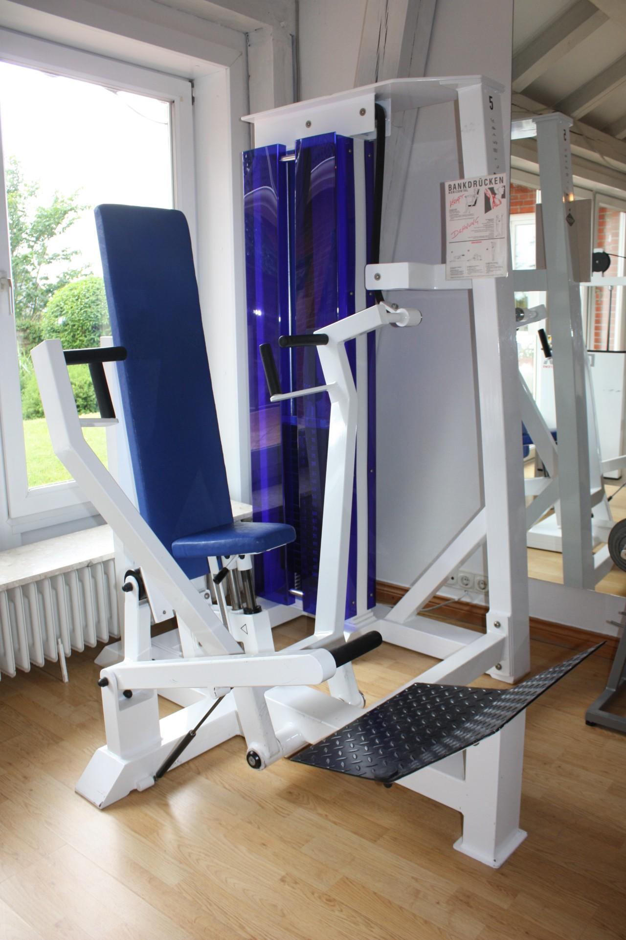 Therapiezentrum Rödemis